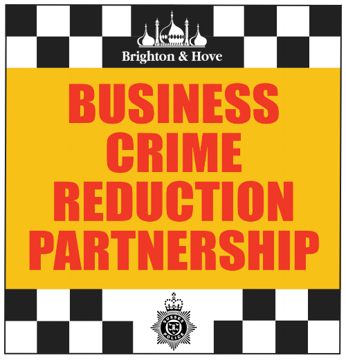 Brighton & Hove Business Crime Reduction Partnership