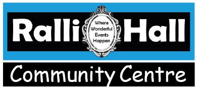 Ralli Hall Community Centre